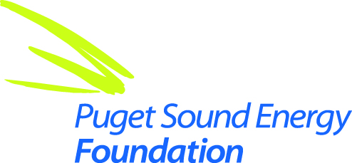 Puget Sound Energy Foundation logo